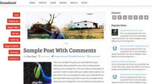 Sensational-blogger-template-01